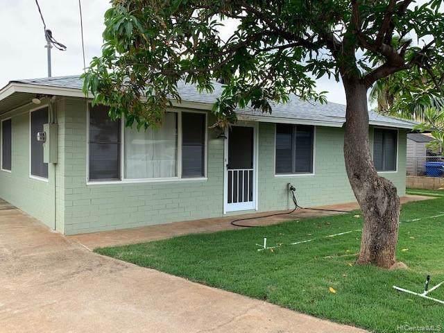 86-062 Alta Street, Waianae, HI 96792 (MLS #202001124) :: Elite Pacific Properties
