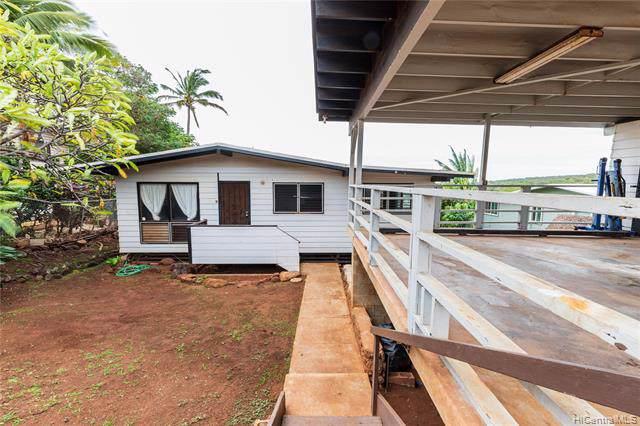 92-790 Wainohia Street, Kapolei, HI 96707 (MLS #202001131) :: Maxey Homes Hawaii