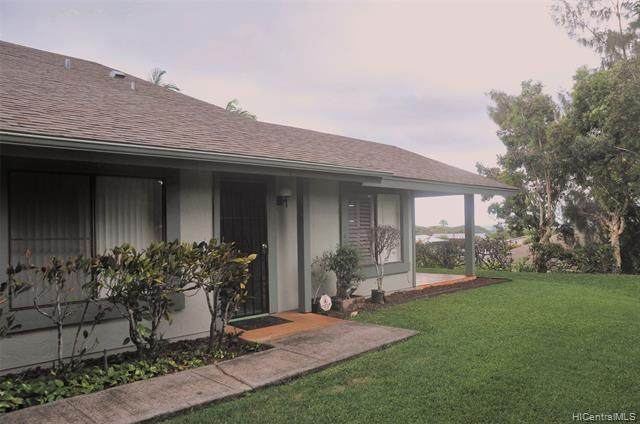 98-1698 Kaahumanu Street A, Pearl City, HI 96782 (MLS #202001158) :: Keller Williams Honolulu