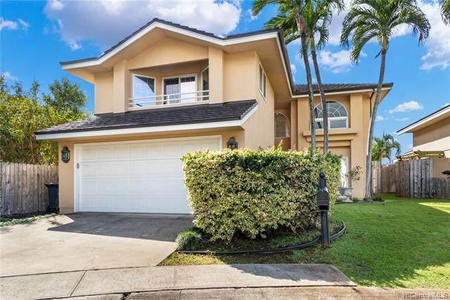 1062 Kiionioni Loop, Honolulu, HI 96816 (MLS #202001160) :: Island Life Homes