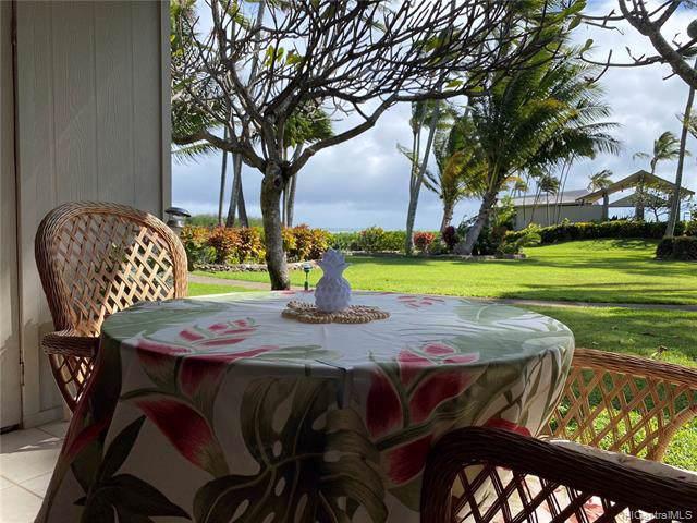 7142 Kamehameha V Highway C108, Kaunakakai, HI 96748 (MLS #202001166) :: Elite Pacific Properties