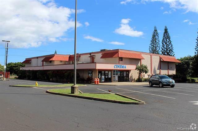 4368 Kukui Grove Street, Lihue, HI 96766 (MLS #202001176) :: Hardy Homes Hawaii