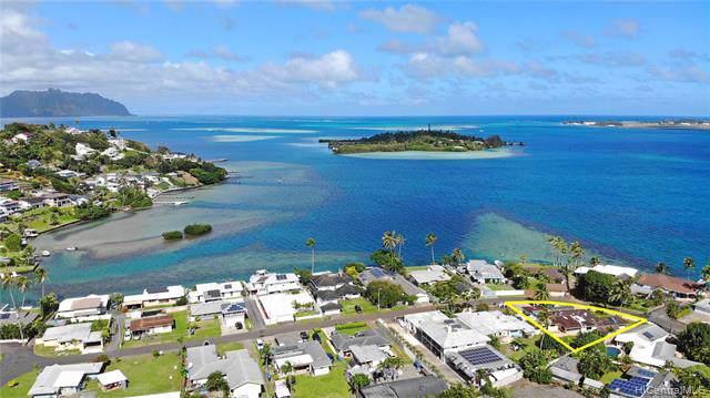 45-210 Ka Hanahou Circle, Kaneohe, HI 96744 (MLS #202001200) :: Barnes Hawaii