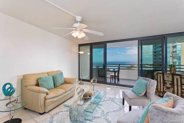 1330 Ala Moana Boulevard #2401, Honolulu, HI 96814 (MLS #202001214) :: Maxey Homes Hawaii