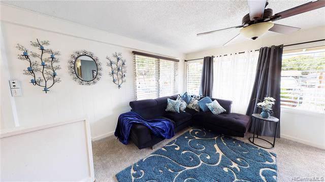 85-869 Piliuka Place, Waianae, HI 96792 (MLS #202001217) :: Elite Pacific Properties
