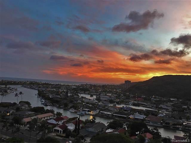 6770 Hawaii Kai Drive #1205, Honolulu, HI 96825 (MLS #202001241) :: Keller Williams Honolulu