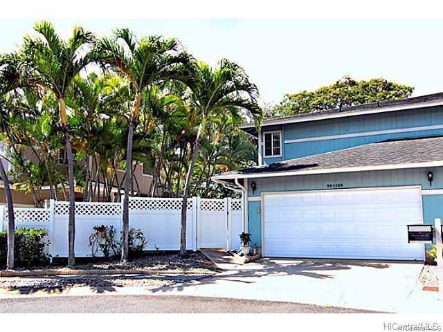 91-1155 Aawa Drive, Ewa Beach, HI 96706 (MLS #202001242) :: Elite Pacific Properties