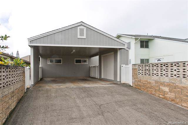 95-670 Lauawa Street, Mililani, HI 96789 (MLS #202001245) :: Maxey Homes Hawaii