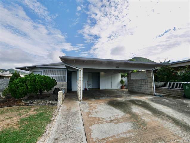 569 Kaumakani Street, Honolulu, HI 96825 (MLS #202001250) :: Barnes Hawaii