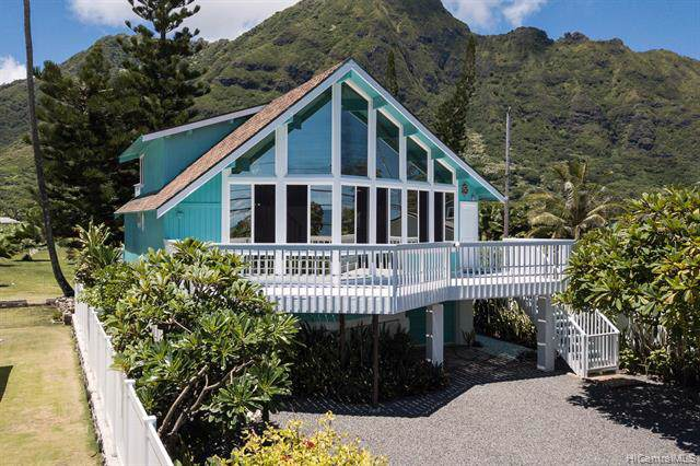 51-138 Kamehameha Highway, Kaaawa, HI 96730 (MLS #202001263) :: Keller Williams Honolulu