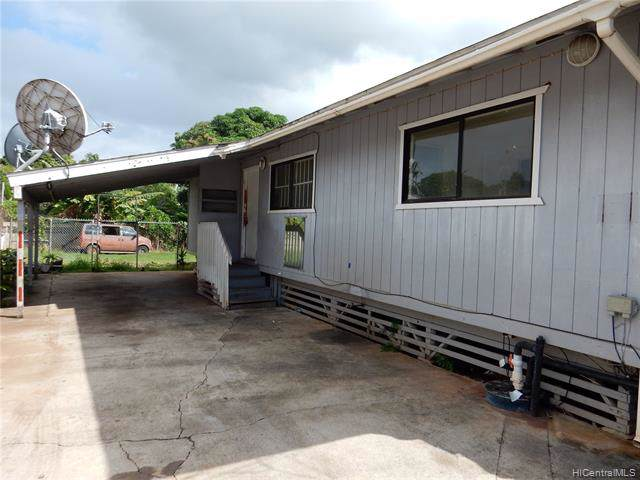 94-125 Pahu Street #32, Waipahu, HI 96797 (MLS #202001284) :: The Ihara Team