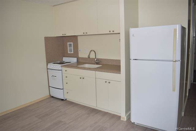 1650 Kanunu Street #706, Honolulu, HI 96814 (MLS #202001285) :: Elite Pacific Properties