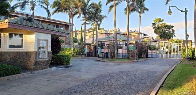 92-219 Kuamu Place, Kapolei, HI 96707 (MLS #202001293) :: Elite Pacific Properties