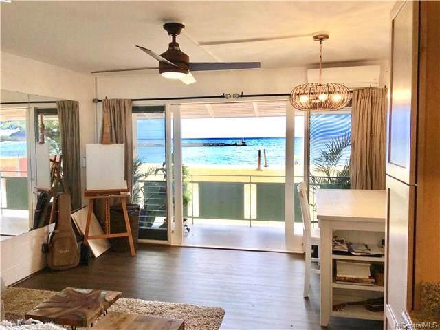 85-933 Bayview Street #202, Waianae, HI 96792 (MLS #202001314) :: Elite Pacific Properties