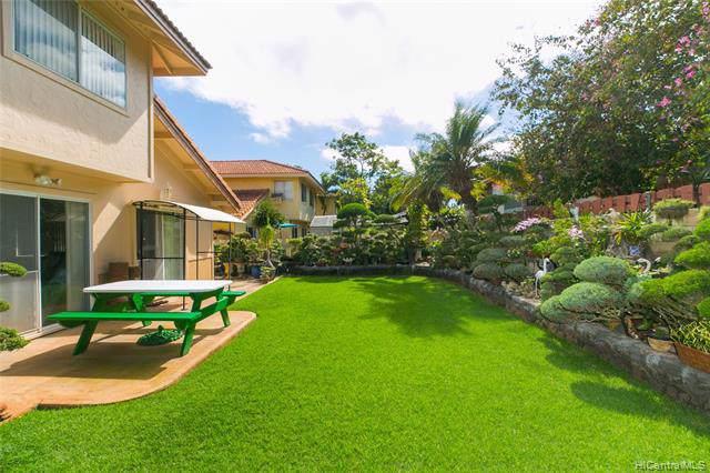91-1014 Lipo Street, Kapolei, HI 96707 (MLS #202001340) :: Elite Pacific Properties