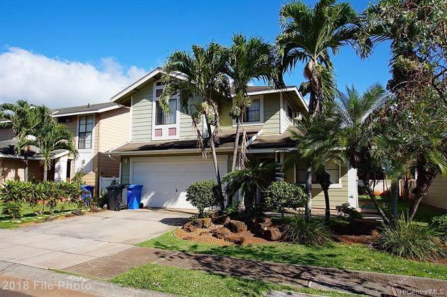94-1036 Mawaho Street, Waipahu, HI 96797 (MLS #202001350) :: The Ihara Team