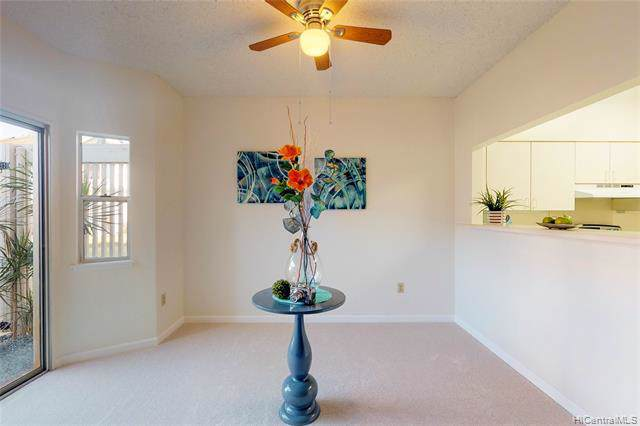95-1060 Ainamakua Drive #122, Mililani, HI 96789 (MLS #202001367) :: Maxey Homes Hawaii