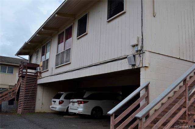 3464 Salt Lake Boulevard, Honolulu, HI 96818 (MLS #202001369) :: The Ihara Team