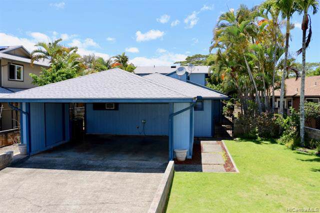 95-136 Lelewalo Street, Mililani, HI 96789 (MLS #202001373) :: Maxey Homes Hawaii
