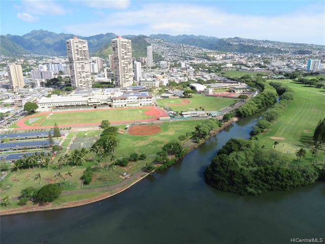 2211 Ala Wai Boulevard #3014, Honolulu, HI 96815 (MLS #202001376) :: Maxey Homes Hawaii
