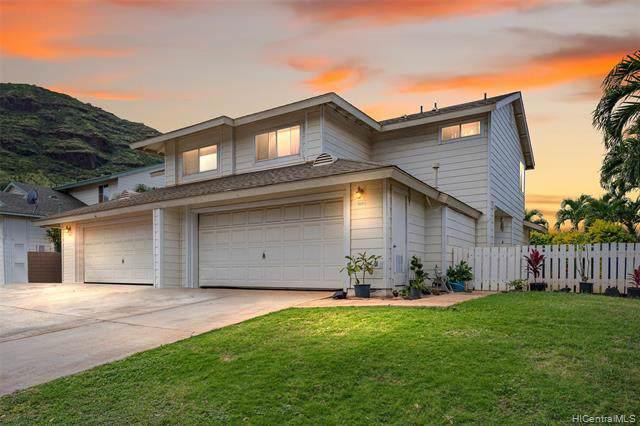 87-909 Kulakoa Street, Waianae, HI 96792 (MLS #202001381) :: Elite Pacific Properties
