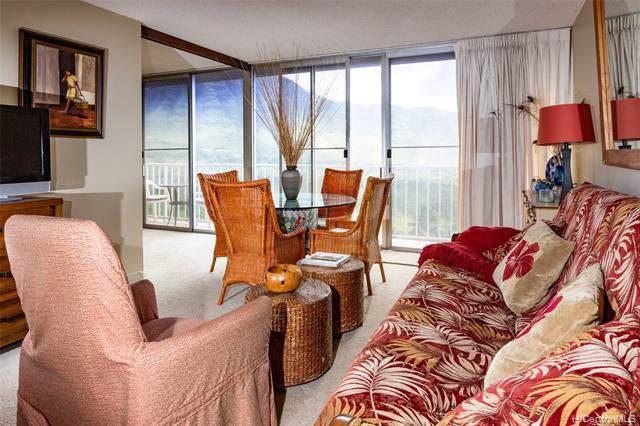 84-740 Kili Drive #622, Waianae, HI 96792 (MLS #202001384) :: Keller Williams Honolulu