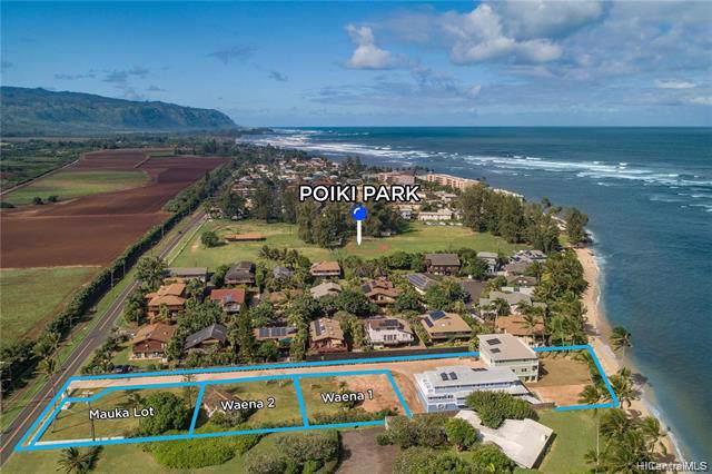 67-435 Waialua Beach Road W-1, Waialua, HI 96791 (MLS #202001401) :: Yamashita Team