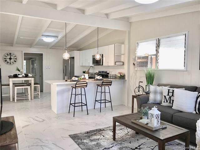 91-1201 Kauiki Street, Ewa Beach, HI 96706 (MLS #202001406) :: Elite Pacific Properties