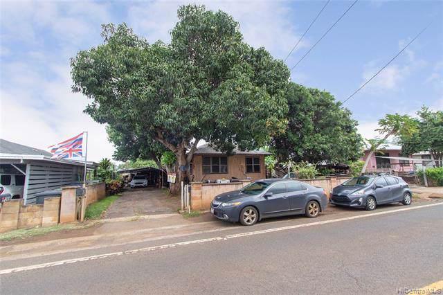 67-365 Farrington Highway, Waialua, HI 96791 (MLS #202001413) :: Elite Pacific Properties