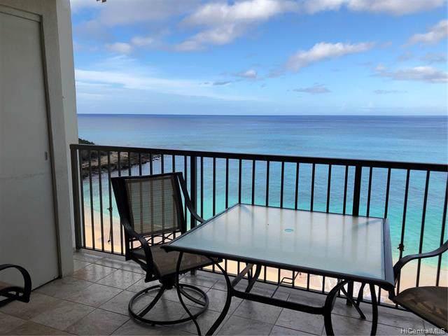 84-1021 Lahilahi Street #804, Waianae, HI 96792 (MLS #202001436) :: Elite Pacific Properties