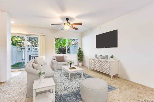 540 Manawai Street #703, Kapolei, HI 96707 (MLS #202001437) :: Keller Williams Honolulu