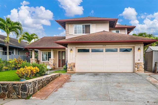 92-105 Waiko Place, Kapolei, HI 96707 (MLS #202001438) :: Elite Pacific Properties