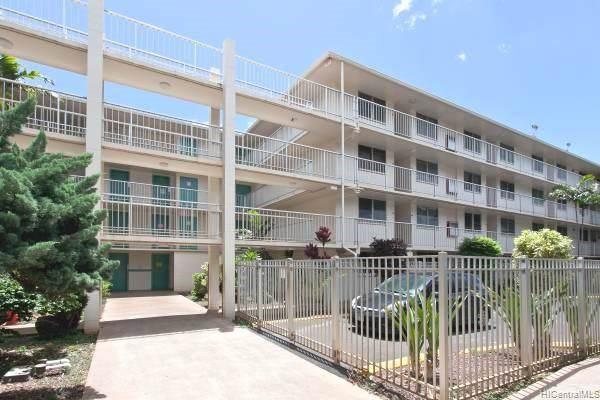 85-175 Farrington Highway C318, Waianae, HI 96792 (MLS #202001450) :: Elite Pacific Properties
