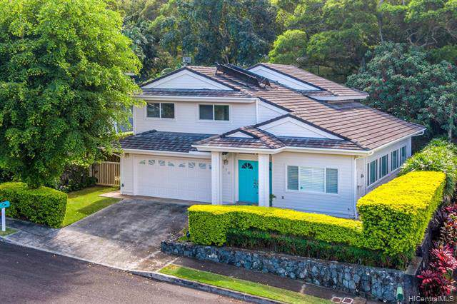 270 Kahako Street, Kailua, HI 96734 (MLS #202001457) :: Elite Pacific Properties