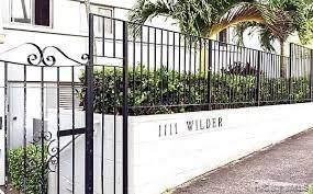 1111 Wilder Avenue 14B, Honolulu, HI 96822 (MLS #202001462) :: Team Maxey Hawaii