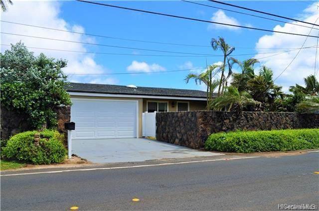 68-687 Farrington Highway, Waialua, HI 96791 (MLS #202001467) :: Maxey Homes Hawaii