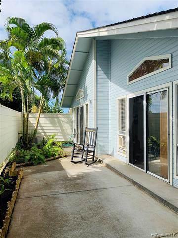 75-233 Nani Kailua Drive #120, Kailua Kona, HI 96740 (MLS #202001472) :: Elite Pacific Properties