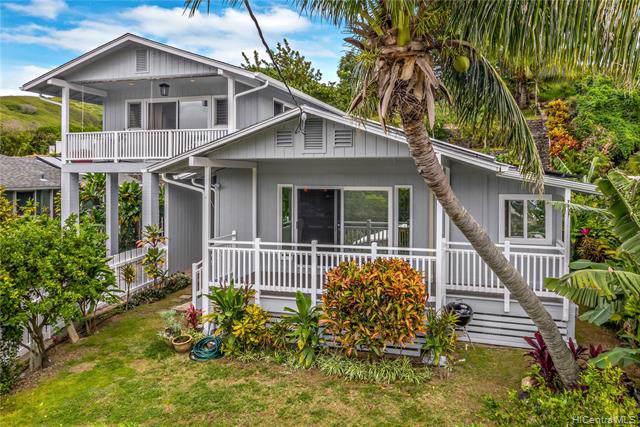 1254 Loho Street, Kailua, HI 96734 (MLS #202001496) :: Barnes Hawaii