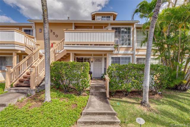 350 Mananai Place B, Honolulu, HI 96818 (MLS #202001498) :: Maxey Homes Hawaii