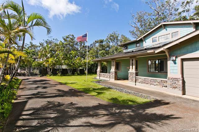95-1092 Paemoku Place, Mililani, HI 96789 (MLS #202001504) :: Elite Pacific Properties