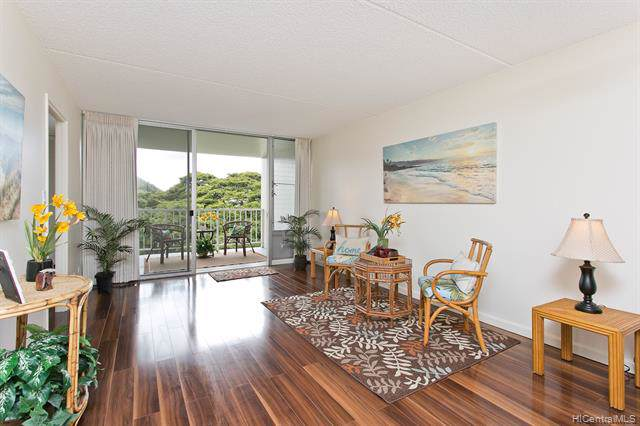 2029 Nuuanu Avenue #701, Honolulu, HI 96817 (MLS #202001505) :: Elite Pacific Properties