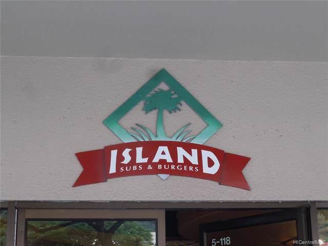 2752 Woodlawn Drive 5-118, Honolulu, HI 96822 (MLS #202001518) :: The Ihara Team
