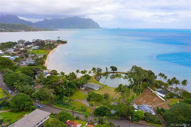 47-375 Kamehameha Highway, Kaneohe, HI 96744 (MLS #202001536) :: The Ihara Team
