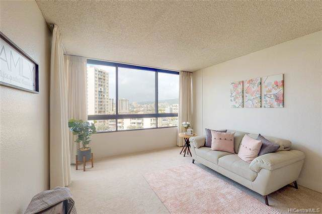 2499 Kapiolani Boulevard #904, Honolulu, HI 96826 (MLS #202001537) :: Elite Pacific Properties