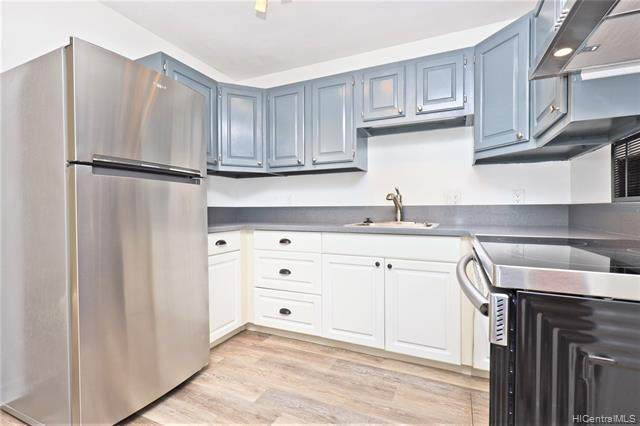 1600 Wilikina Drive B404, Wahiawa, HI 96786 (MLS #202001552) :: Elite Pacific Properties