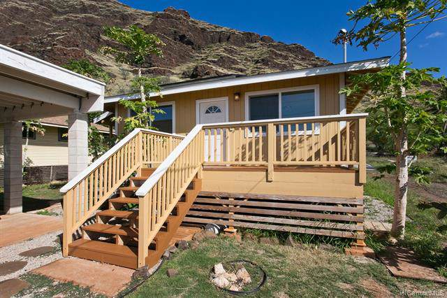 87-1402 Farrington Highway, Waianae, HI 96792 (MLS #202001569) :: The Ihara Team