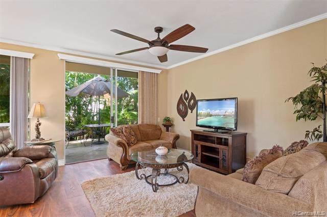 91-1079 Laaulu Street 6A, Ewa Beach, HI 96706 (MLS #202001577) :: Barnes Hawaii