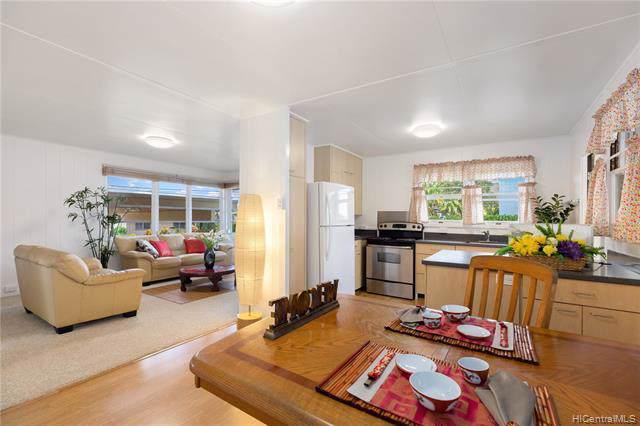 134 Makaweo Avenue, Wahiawa, HI 96786 (MLS #202001582) :: Elite Pacific Properties