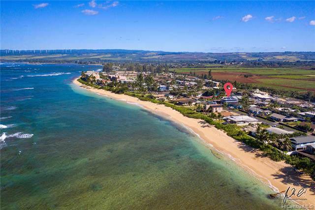 68-226 Au Street, Waialua, HI 96791 (MLS #202001594) :: Elite Pacific Properties