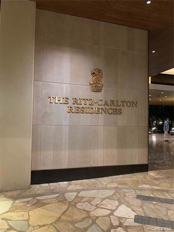 383 Kalaimoku Street E1112, Honolulu, HI 96815 (MLS #202001596) :: Elite Pacific Properties
